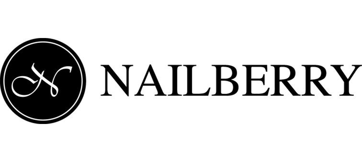 Logo Nailberry